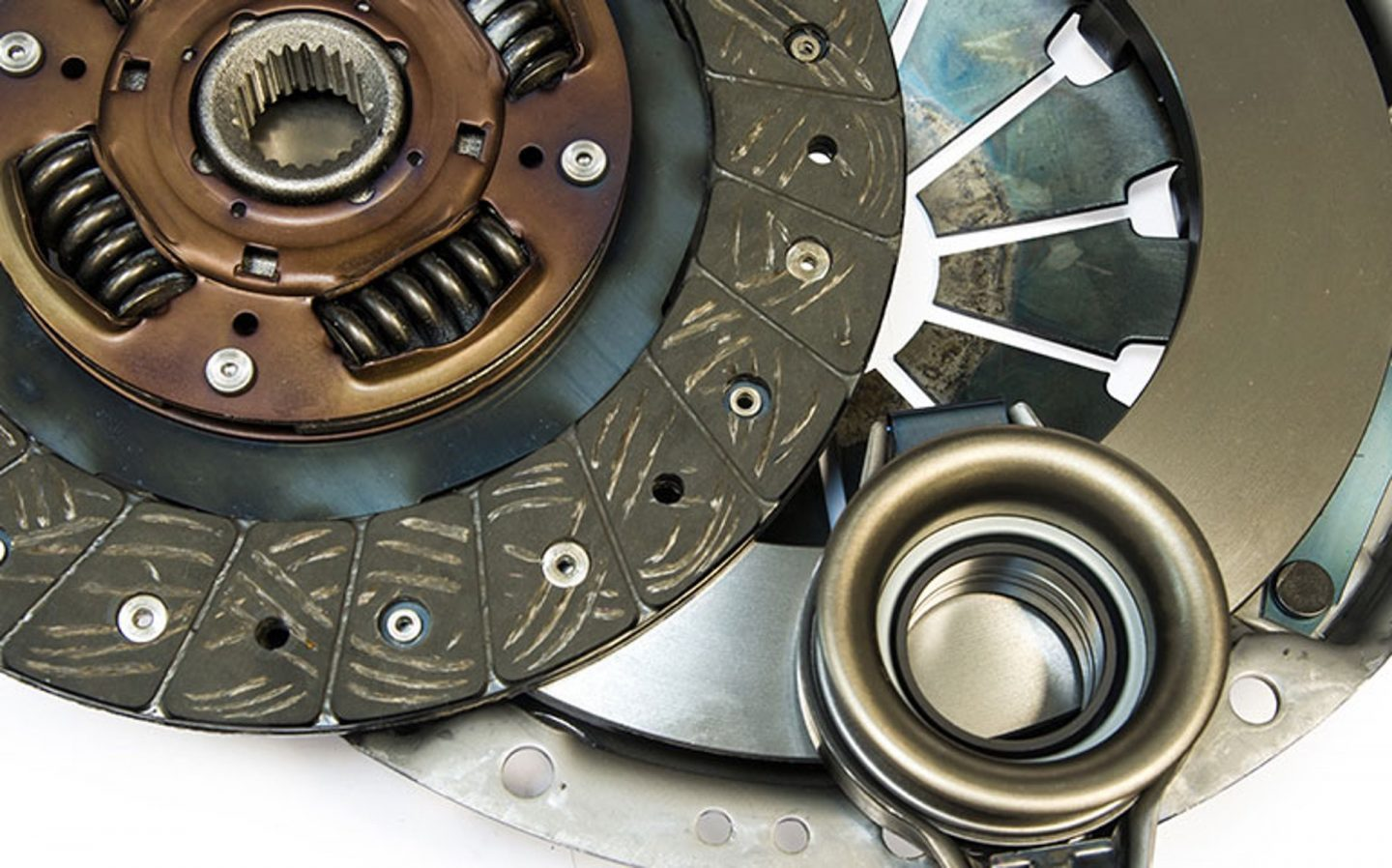 Clutch and Gearbox Neath